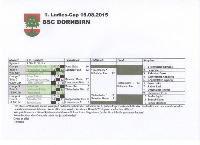 Ladies-Cup 15-8-2015