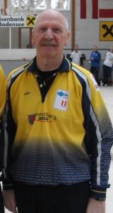 Günther ILL, Boccia-Club Hard Sieger Staatsliga 2015 , Kat. A